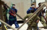 هاشتاغ #كورونا_الاحتلال_يقتل_الأسرى .. نشطاء فلسطينيون وعرب يطلقون حملة إعلامية إلكترونية لإنقاذ الأسرى من خطر كورونا