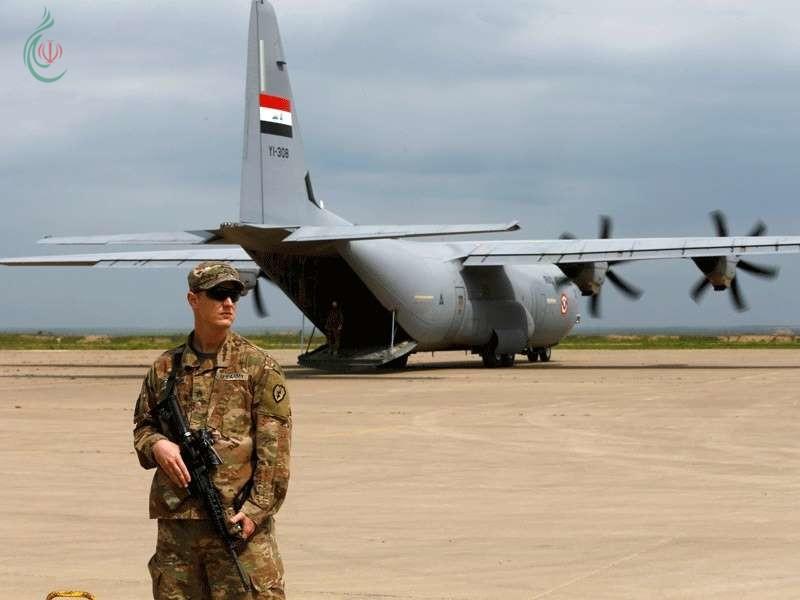 «كوفيد-19» يجبر التحالف على الانسحاب من العراق مبكراً