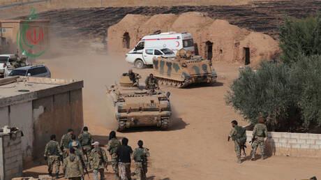 الاحتلال السعودي يعزز مواقعه في عدن و يعتقل عشرات الجنوبيين بعد رفضهم القتال معه