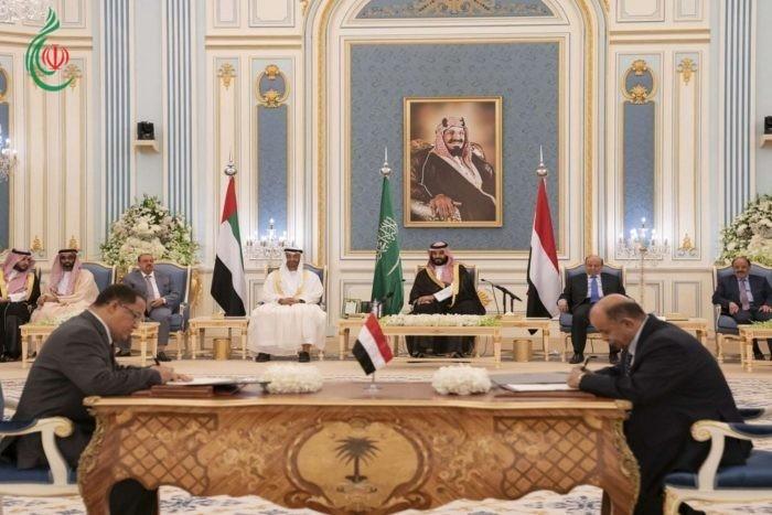 السفارة الأمريكية في اليمن : تنفيذ اتفاق الرياض مصلحة للجميع