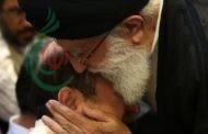 نداء الإمام الخامنئي بمناسبة ذكرى ولادة أبي الفضل العباس ويوم الجريح