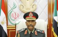 البرهان : لن نسمح بالتعدي على أراضينا والقوات المسلحة جاهزة لحماية الحدود