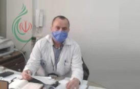 الدكتور رامي رزوق : لا إصابات بفيروس كورونا في مدينة سلمية وكل ما ينشر من أخبار تخالف الحقيقية وغير صحيحة