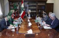 لبنان : الحكومةُ تقنيّةٌ والحلولُ سياسيّة .. بقلم : سجعان قزي