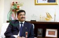 غضب إماراتي كبير بعد هروب الملياردير الهندي آر شيتي