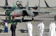 السعودية ضمن أعلى 5 دول في العالم بالانفاق العسكري بعد فرنسا وبريطانيا واليابان وألمانيا وكوريا الجنوبية