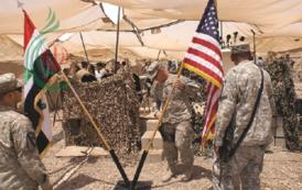 مخطط أمريكي خطير لاسقاط العراق بمأزق كورونا ..؟