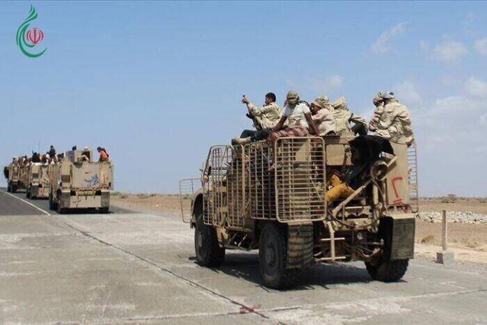 اليمن .. قوات العدو السعودي تعيد انتشارها على مداخل عاصمة سقطرى