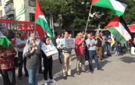 قوى مقاومة فلسطينية ترفض المشاركة في لقاء رام الله القيادي  لـــ