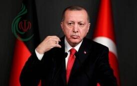 أردوغان : تركيا لن تقبل بمنح الأراضي الفلسطينية لأحد والقدس خط أحمر
