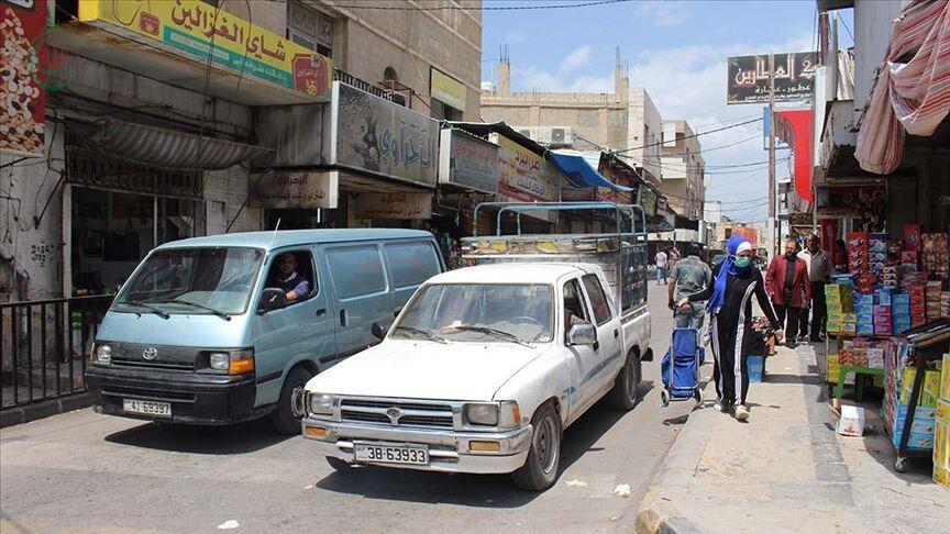 عودة القطاع العام بالأردن للعمل بعد انقطاع شهرين