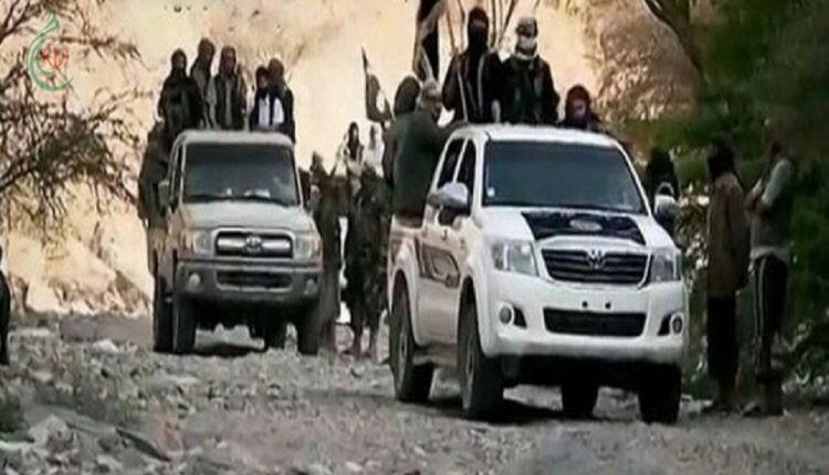 حكومة هادي تنشئ جيشاً جنوبياً من عناصر القاعدة