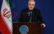 وزير الصحة الإيراني سعيد نمكي يفتتح أول مدينة دوائية في الشرق الأوسط