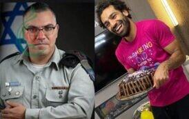 رغم استياء المتابعين لنجم كرة القدم محمد صلاح .. أفيخاي أدرعي يواصل تعلقياته بشأن الفرعون