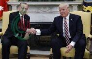 تشاووش أوغلو : تقارب وجهات النظر بين أردوغان وترامب حول الأزمة في ليبيا