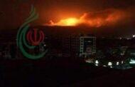 قصف مستمر للعدوان السعودي في اليمن