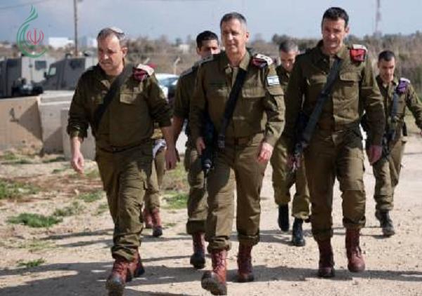 رعب في جيش العدو الصهيوني وتخوف وترّقب من ردّ