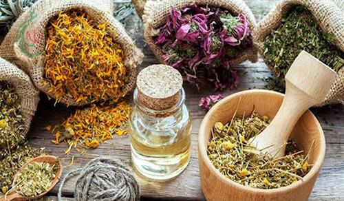 ايران الخامسة عالمياً في إنتاج الطب التقليدي والأعشاب الطبية