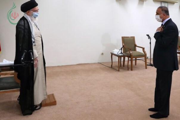 زيارة الكاظمي لإيران .. قفزة للعلاقات الاستراتيجية بين طهران وبغداد