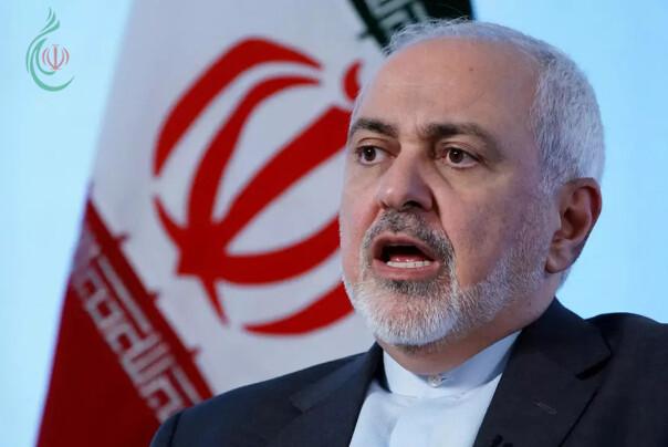 وزير الخارجية الإيراني يدعو المجتمع العالمي للتصدي لممارسات أميركا الخارجة عن القانون قبل أن تتسبب بكارثة