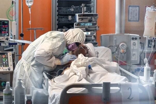 فيروس كورونا يواصل اجتياحه حول العالم .. آخر حصيلة للوفيات والإصابات