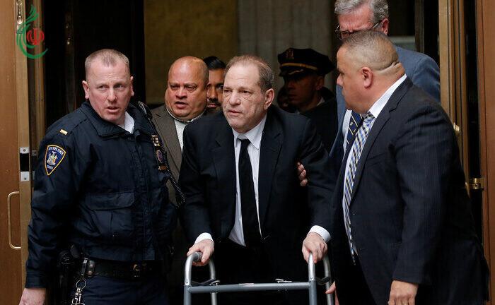 المدعية العامة لمحكمة نيويورك تعلن عن تسوية المنتج السينمائي هارفي واينستين قيمتها 19 مليون دولار في قضيتي إعتداء جنسي