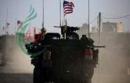 قوات الاحتلال الأمريكي تنشئ مطاراً عسكرياً في منطقة اليعربية شمال شرقي سورية