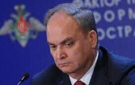 روسيا: لا نرى أسس قانونية لمحاولات واشنطن إعادة العقوبات ضد إيران