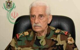 المسيرة العطرة لحياة القائد العام لجيش التحرير الفلسطيني