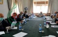 اللجنة الشعبية العربية السورية لدعم الشعب الفلسطيني ومقاومة المشروع الصهيوني