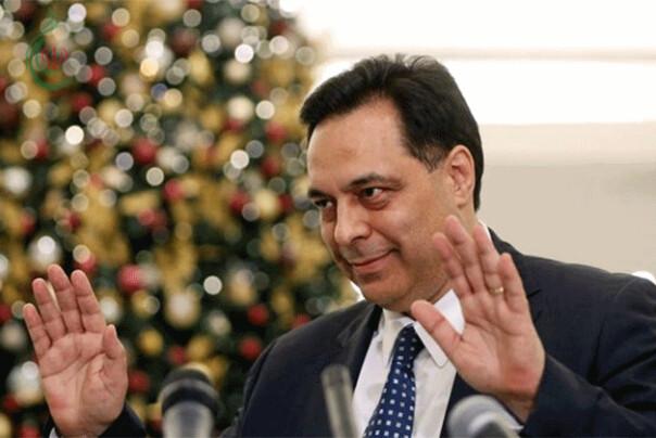 الحكومة اللبنانية تستقيل.. ودياب : اكتشفت أن منظومة الفساد أكبر من الدولة