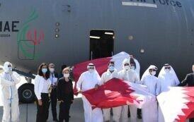 الإغاثات الخليجية تصل بيروت .. وقطر تخصص 4 طائرات