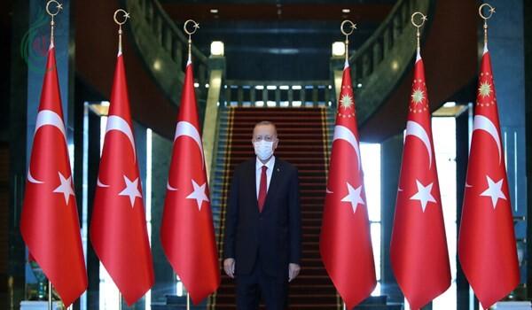 أردوغان : تركيا مستاءة من استقالة السراج ولا مانع لدينا من الحوار مع مصر