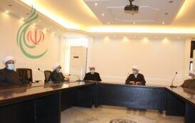 بيان الهيئة الإدارية لتجمع العلماء المسلمين حول الأوضاع المحلية والإقليمية