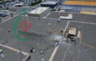 استهداف مطار أبها بالسعودية من قبل القوات اليمنية للمرة الثانية
