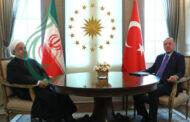 أعمال الاجتماع السادس لمجلس التعاون الإيراني التركي عزز التعاون بين البلدين الاقتصادي والتجاري