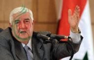 وزير الخارجية السوري وليد المعلم : العلاقة الروسية السورية لها مستقبل واعد