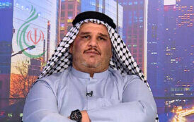 الشيخ محمد الدنبوس : إيران قدّمت الحاج سليماني شهيداً على أرض العراق دفاعاً عن العراق