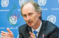 غير بيدرسن يكشف سر استمرار الخلافات بين أعضاء اللجنة الدستورية السورية