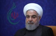 الرئيس الإيراني الشيخ حسن روحاني يحذر من موجة كورونا في الخريف