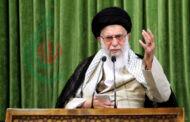 القائد الحامنئي دام ظله : يشيد بمبادرة تكريم مليون شهيد ومقاتل ضحوا بأرواحهم في الدافاع عن إيران (1980-1988)
