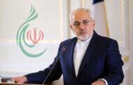 ظريف : لا خيار أمام أي رئيس أمريكي إلا العودة للإتفاق النووي وإيران ملتزمة بتعهداتها
