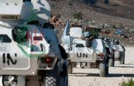 اليونيفل تطالب جيش الاحتلال بالتوقّف عن انتهاك الأجواء اللبنانية