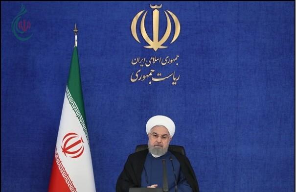 الرئيس روحاني : أميركا تسبّبت بخسارة إيران 150 مليار دولار خلال السنوات الثلاث الأخيرة