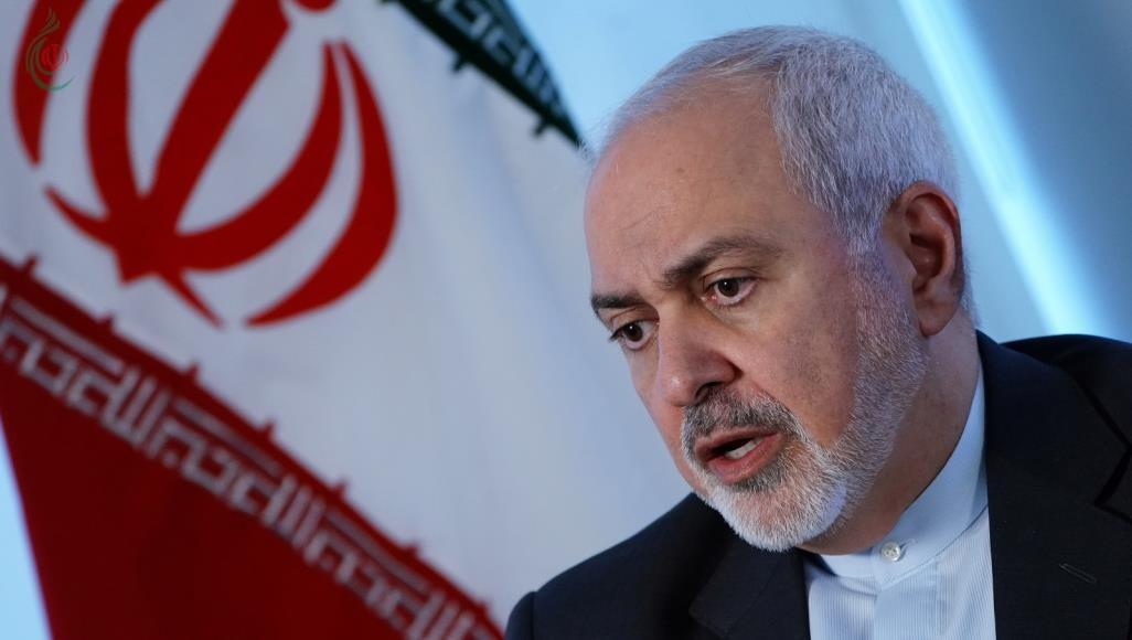 ظريف : بعض دول المنطقة ساعدت صدام بـ 75 مليار دولار لقتل الشعب الإيراني