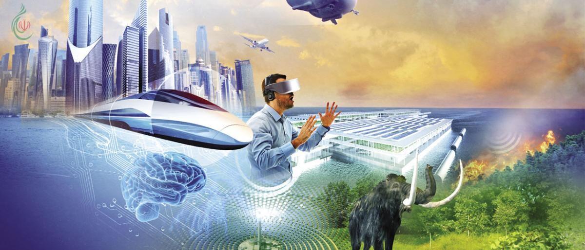 الحياة الذكية .. 17 اختراعاً تكنولوجياً ستغير شكل مستقبلنا