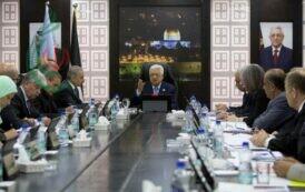 إشادة فلسطينية بموقف قطر والجزائر من التطبيع