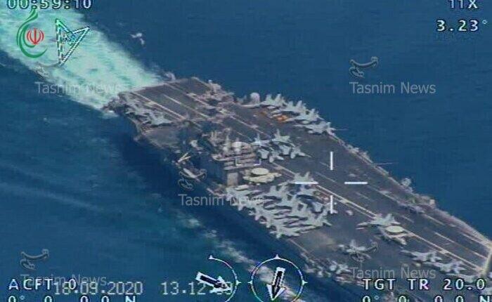 قائد القوة البحرية