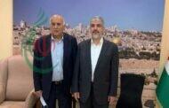 الدوحة تحتضن اجتماعاً بين فتح وحماس لاستكمال المصالحة