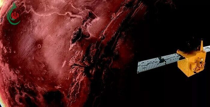 الإمارات تستعد لرحلة  فضائية لزيارة كوكب المريخ